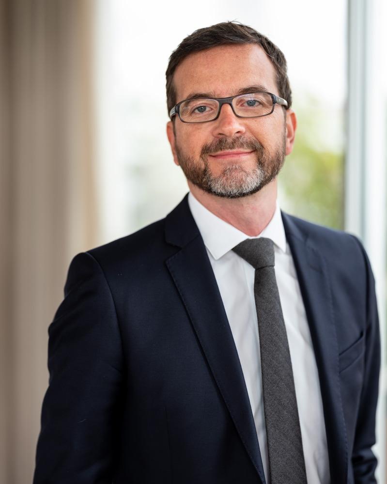 Directeur Général Délégué France – MRICS