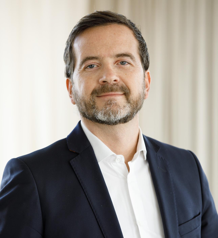 Directeur Général Délégué Groupe en charge des opérations – MRICS